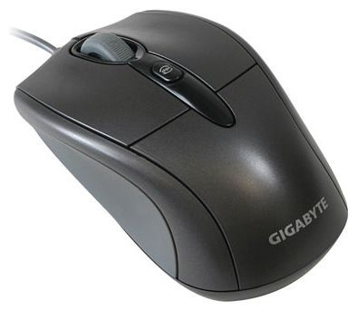GigaByte GM-M7000V2 Black USB
