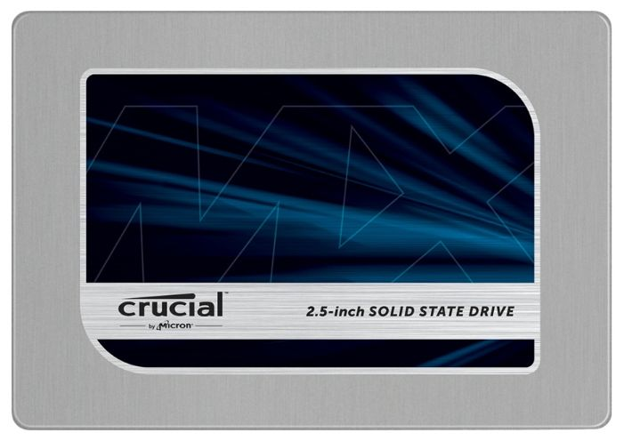 "Crucial SSD 2.5"" 500Gb CT500MX200SSD1"