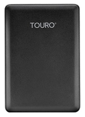 "Hitachi Touro Mobile 1TB 2.5"" USB3.0"