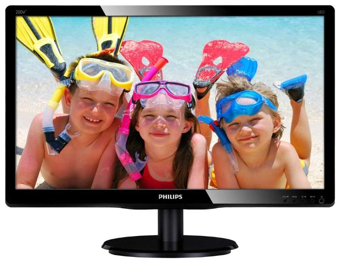 Philips 200V4LSB