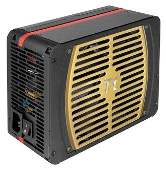 Thermaltake Toughpower Grand (Fully Modular) 850W PS-TPG-0850MPCGEU-1