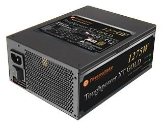 Thermaltake Toughpower XT Gold 1275W