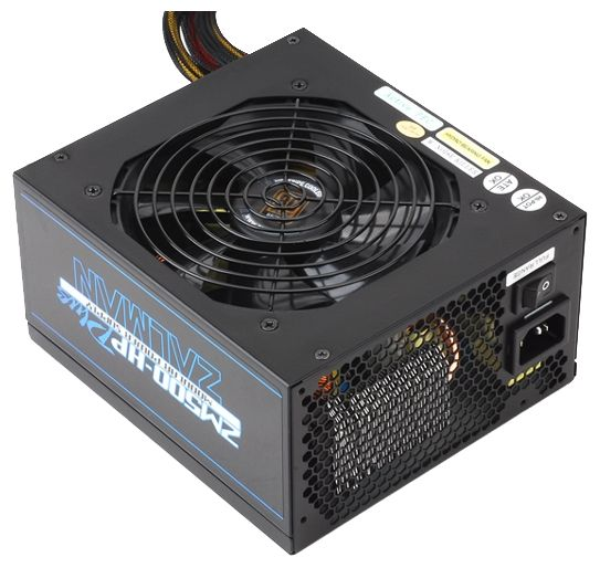 Zalman ZM500-HP Plus 500W