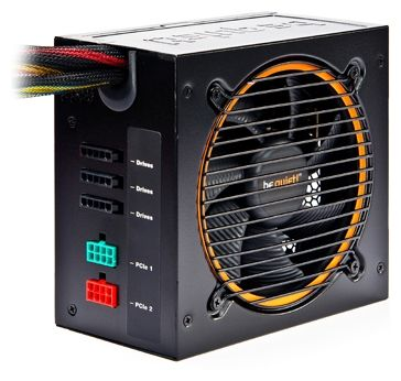 BeQuiet PURE POWER L8 730W