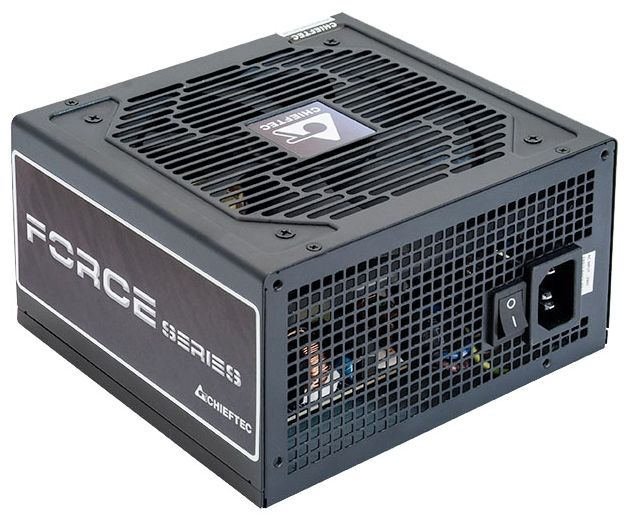 Chieftec CPS-550S 550W