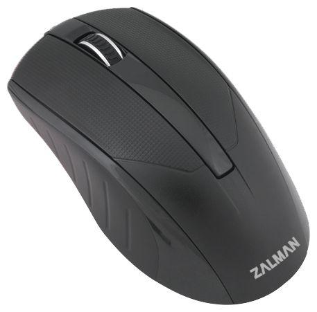 Купить мышь Zalman ZM-M100 Black USB в интернет магазине. Цены, фото, описания, характеристики, отзывы, обзоры