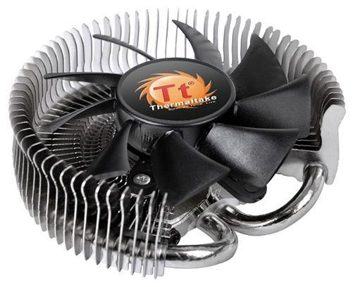 Купить кулер Thermaltake MeOrb II CL-P004-AL08BL-A в интернет магазине. Цены, фото, описания, характеристики, отзывы, обзоры