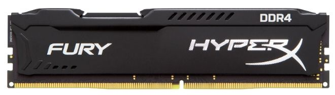 Kingston 16Gb PC19200 DDR4 HX424C15FB/16