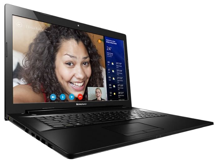 "Lenovo G70-80 (Intel Core i5 5200U 2200 MHz/17.3""/1600x900/4.0Gb/500Gb/DVD-RW/NVIDIA GeForce 920M/Wi-Fi/Bluetooth/Win 10 Home)"