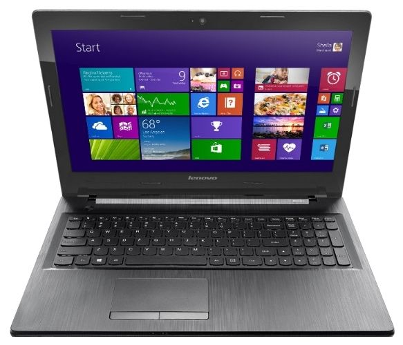 "Lenovo G50-45 (AMD A8 6410 2000 MHz/15.6""/1366x768/4.0Gb/500Gb/DVD-RW/AMD Radeon R5 M330/Wi-Fi/Bluetooth/Win 10 Home)"