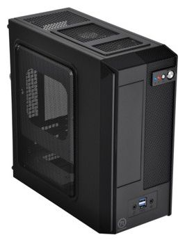 Thermaltake SD101 VP11821N2E 180W Black