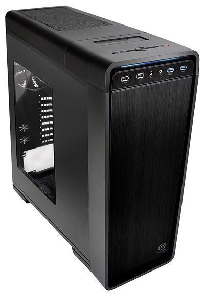 Thermaltake Urban S71 Window VP500M1W2N Black