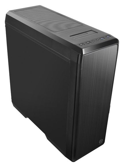 Thermaltake Urban T31 CA-1A5-00M1NN-00 Black