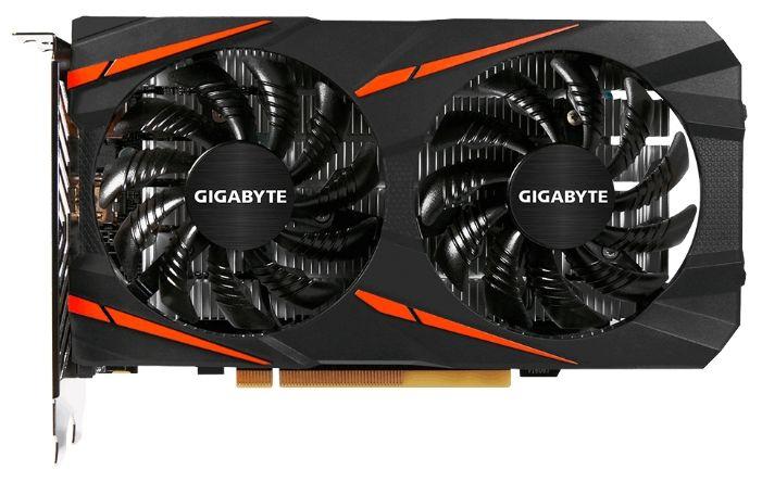 Купить видеокарта GigaByte Radeon RX 460 1212Mhz PCI-E 3.0 2048Mb 7000Mhz 128 bit DVI HDMI HDCP GV-RX460WF2OC-2GD в интернет магазине. Цены, фото, описания, характеристики, отзывы, обзоры