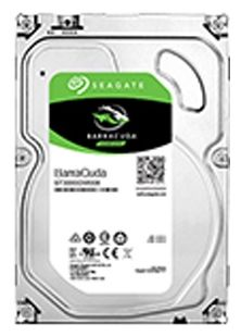 "Seagate BarraCuda 3.5"" 2Tb ST2000DM006"