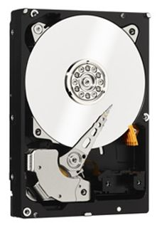 "Western Digital Black 3.5"" 6Tb WD6001FZWX"