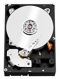 "Western Digital Red Pro 3.5"" 4Tb WD4001FFSX"