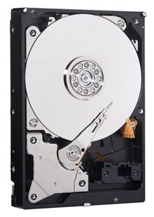 "Western Digital Blue Desktop 3.5"" 500Gb WD5000AZLX"