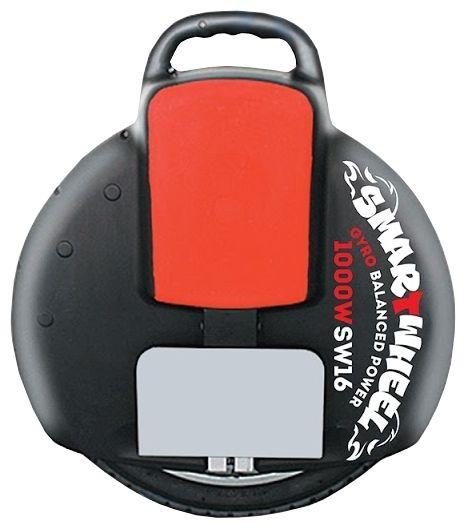 """Купить Моноколесо Smart Wheel SW16 <span class=""""brend-last-pos"""">Volteco</span> в интернет магазине. Цены, фото, описания, характеристики, отзывы, обзоры"""