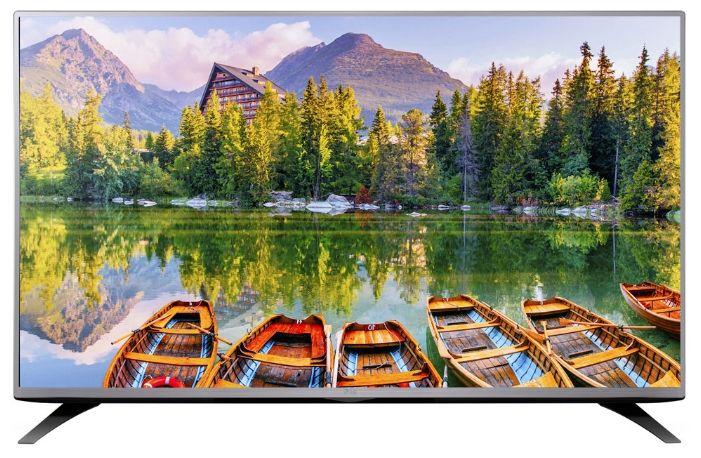 Купить телевизор LG 49LH541V в интернет магазине. Цены, фото, описания, характеристики, отзывы, обзоры