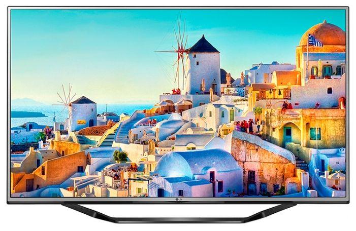 Купить телевизор LG 60UH620V в интернет магазине. Цены, фото, описания, характеристики, отзывы, обзоры