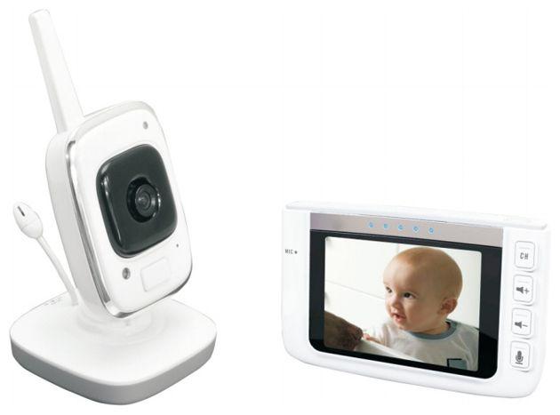 Купить Goscam Видеоняня 8216JS в интернет магазине. Цены, фото, описания, характеристики, отзывы, обзоры