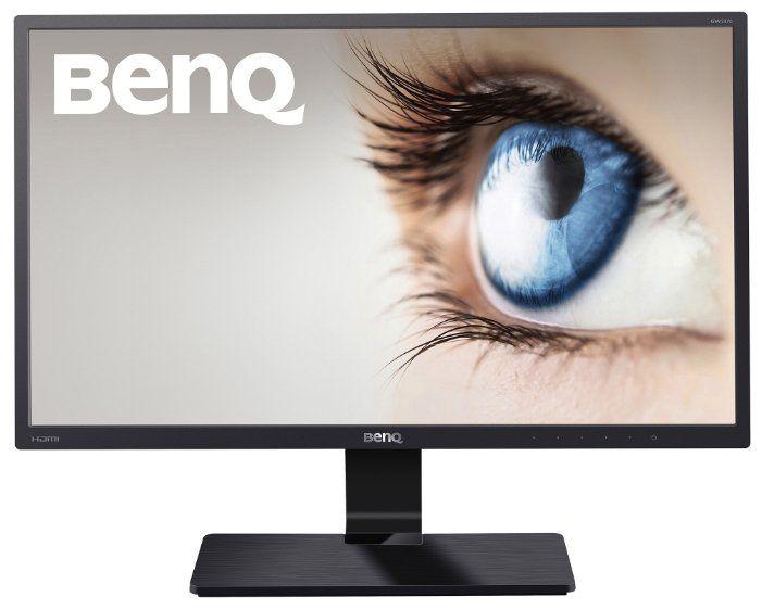 """Купить BenQ 23.8"""" TFT A-MVA GW2470HM в интернет магазине. Цены, фото, описания, характеристики, отзывы, обзоры"""
