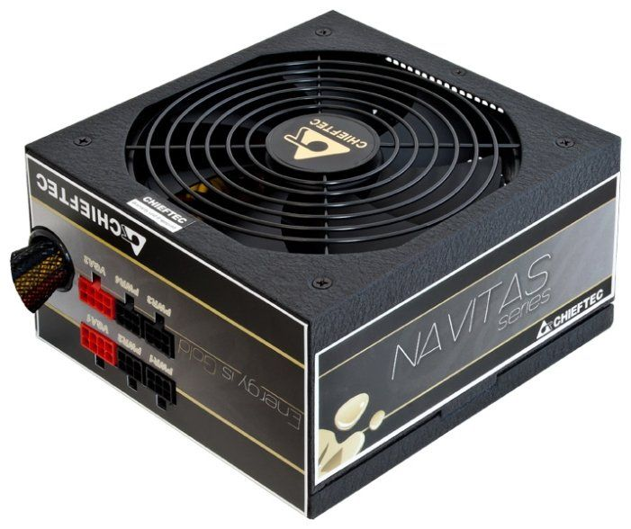 Chieftec GPM-750C 750W Gold