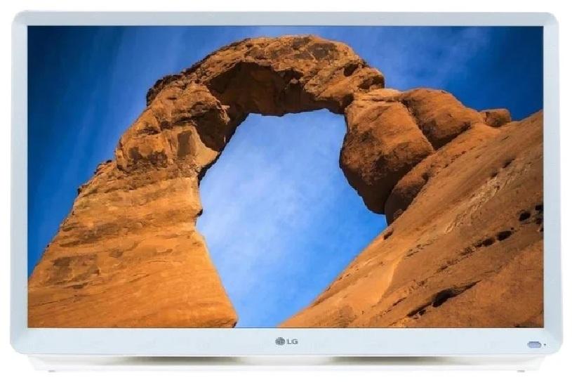 Купить телевизор LG 27TK600V-WZ в интернет магазине. Цены, фото, описания, характеристики, отзывы, обзоры