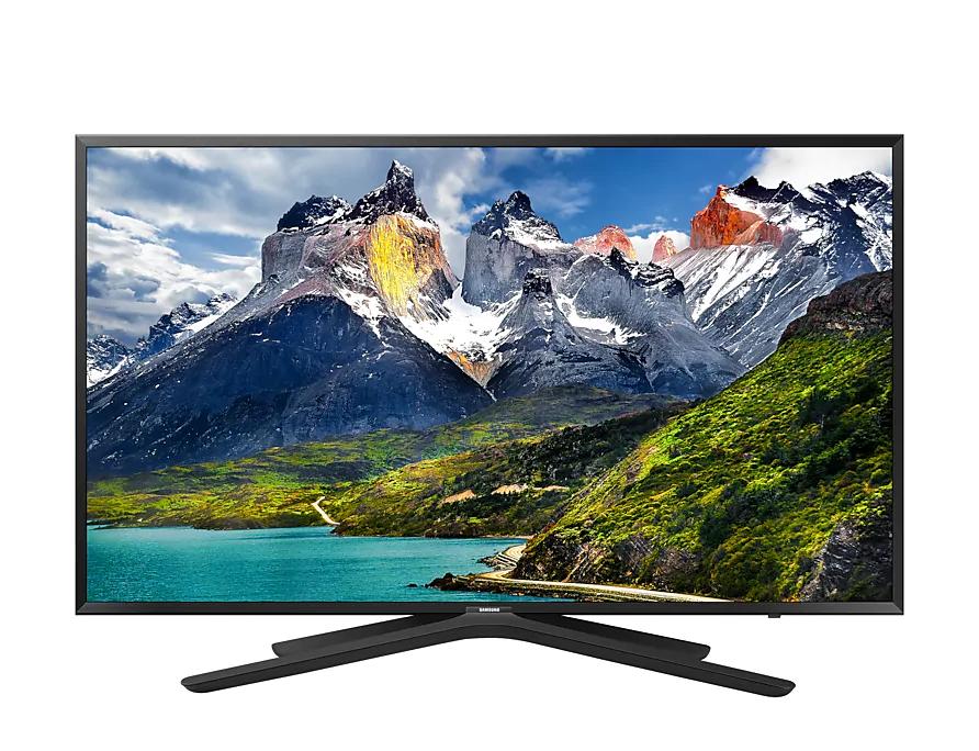 Купить телевизор Samsung UE43N5500AU в интернет магазине. Цены, фото, описания, характеристики, отзывы, обзоры