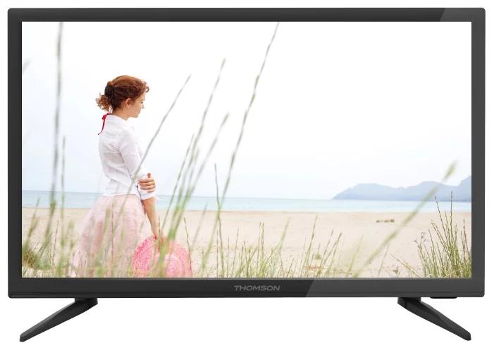 Купить телевизор Thomson T28RTE1020 в интернет магазине. Цены, фото, описания, характеристики, отзывы, обзоры