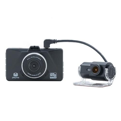 Купить видеорегистратор Playme ZETA в интернет магазине. Цены, фото, описания, характеристики, отзывы, обзоры
