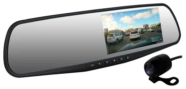 Купить видеорегистратор Dunobil Spiegel Duo в интернет магазине. Цены, фото, описания, характеристики, отзывы, обзоры