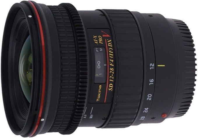 Купить Tokina AT-X 128 f/4 PRO DX Canon EF-S в интернет магазине. Цены, фото, описания, характеристики, отзывы, обзоры