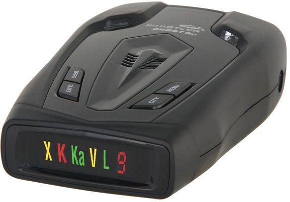 Купить радар-детектор Whistler WH-268ST Ru в интернет магазине. Цены, фото, описания, характеристики, отзывы, обзоры