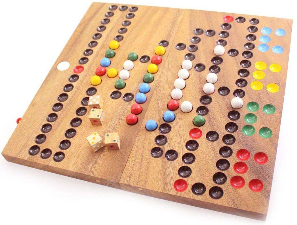 """Купить Thai wood Настольная игра """"Баррикада"""" в интернет магазине. Цены, фото, описания, характеристики, отзывы, обзоры"""