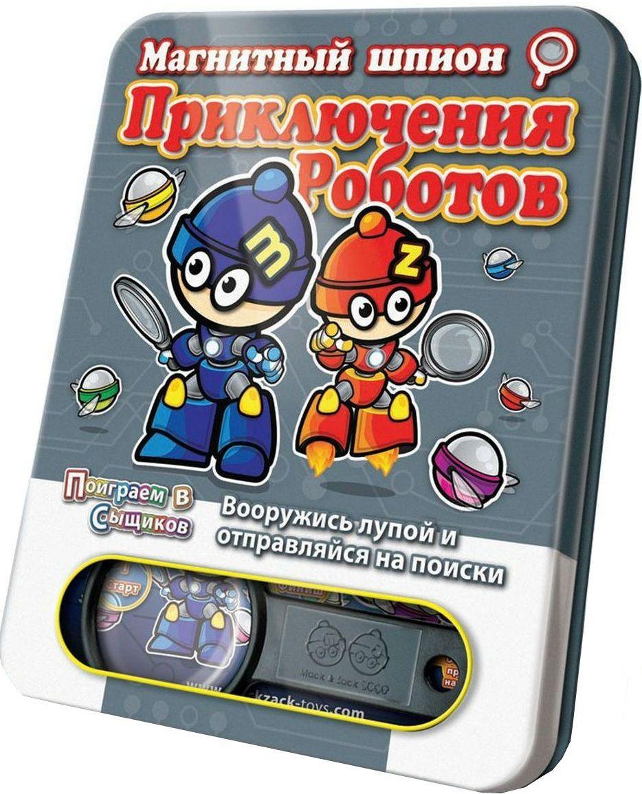 Настольные игры для детей Mack&Zack Настольная игра