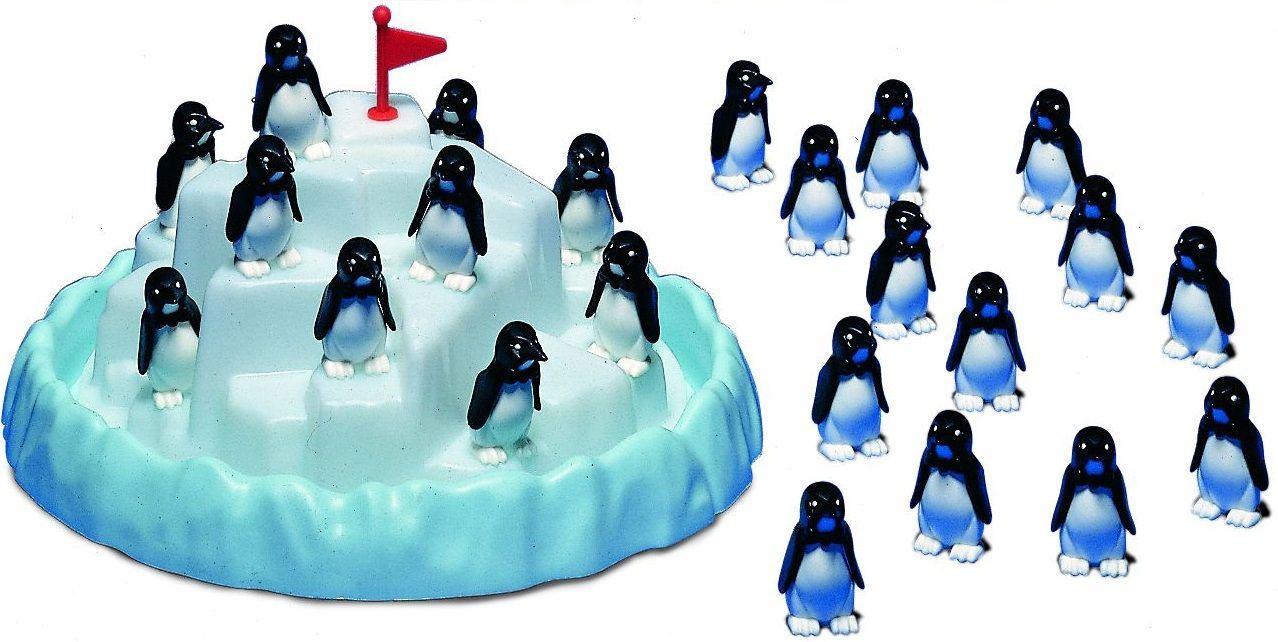 """Купить Ravensburger Настольная игра """"Пингвины"""" в интернет магазине. Цены, фото, описания, характеристики, отзывы, обзоры"""