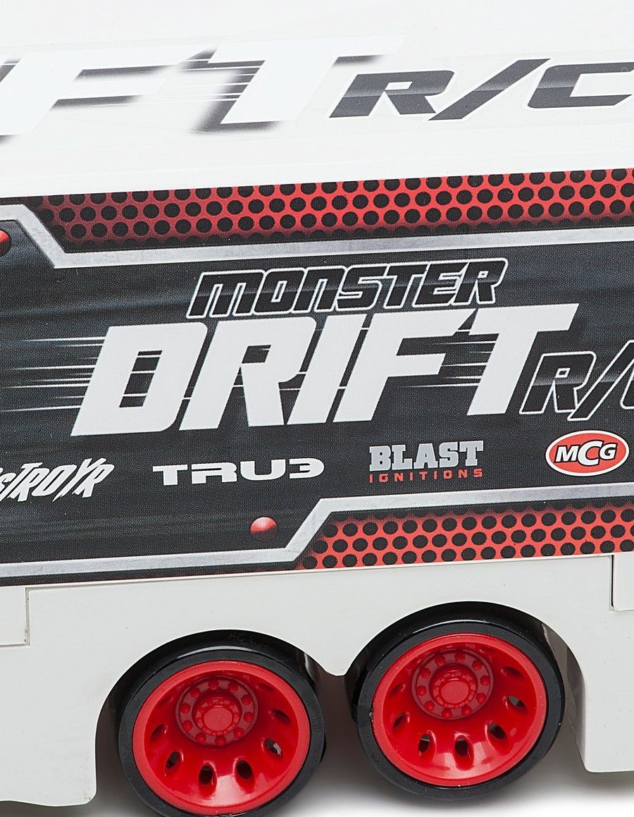 "Maisto Грузовик ""Monster Drift"""