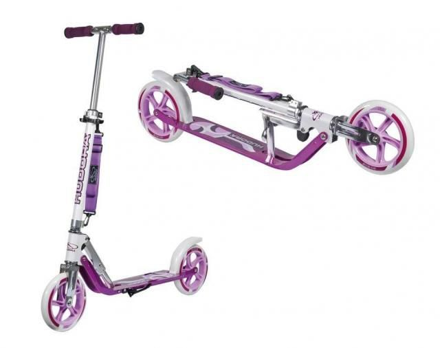 Hudora Самокат Big Wheel GC 205