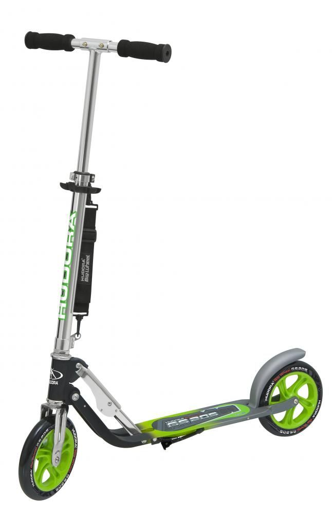 Hudora Самокат Big Wheel GS 205