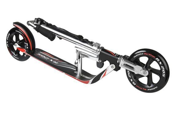 Hudora Самокат Big Wheel RX 205