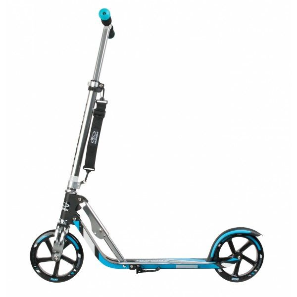 Hudora Самокат Big Wheel RX-Pro 205 New