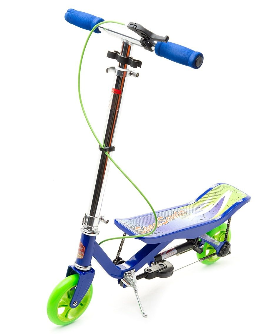 Space Scooter Самокат Junior X360