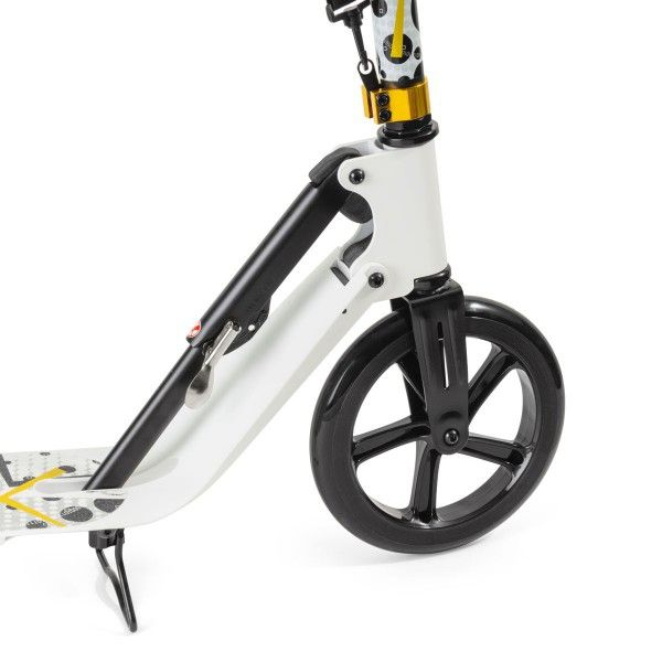 Trolo Самокат City Big Wheel 230
