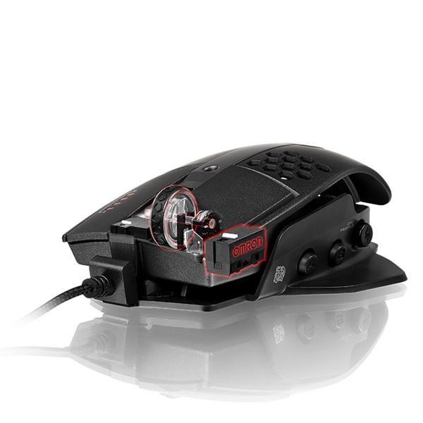 Купить мышь Thermaltake eSPORTS Level 10M Advanced в интернет магазине. Цены, фото, описания, характеристики, отзывы, обзоры