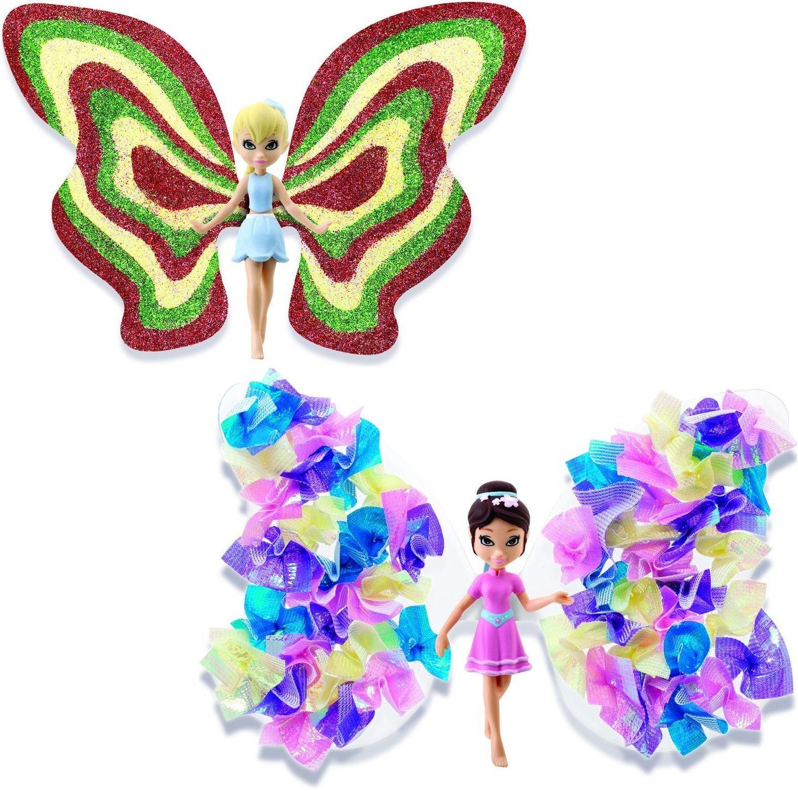 Куклы и пупсы Shimmer Wing