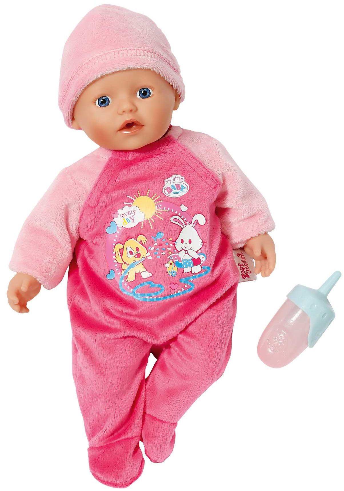 элементы картинки всех кукол беби бон домашние