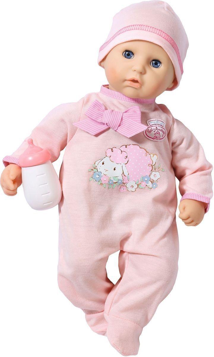 Куклы и пупсы Zapf Creation