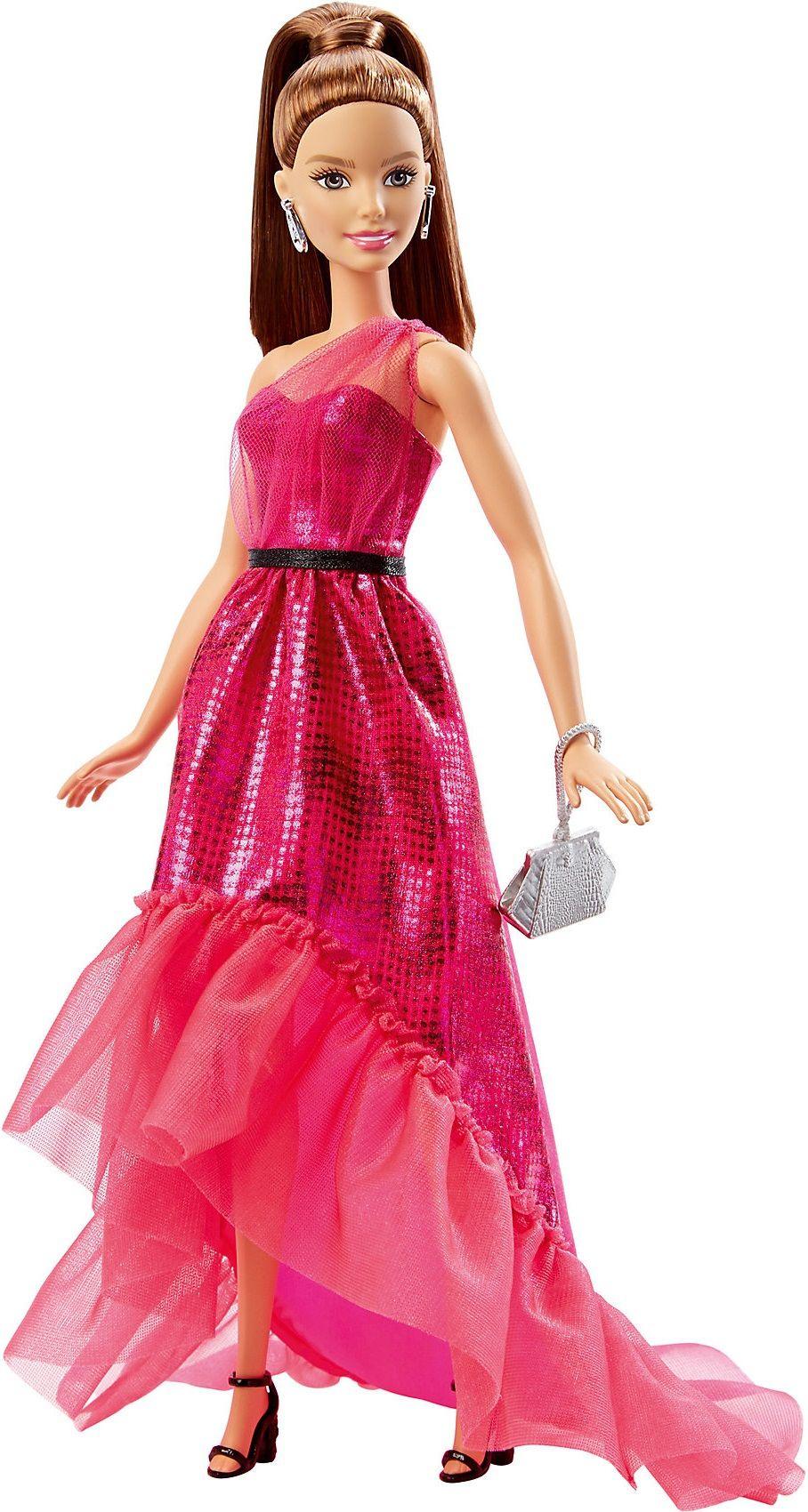 Куклы и пупсы Mattel